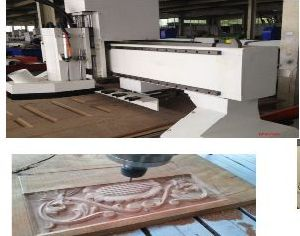 Stone Carving Machine