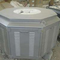 Melting Furnaces - Manufacturers, Suppliers & Exporters in ...