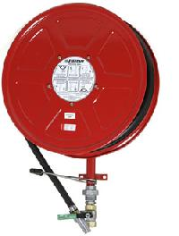Fire Hose Reel - Manufacturers, Suppliers & Exporters in India