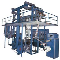 Hdpe Pipe Plant