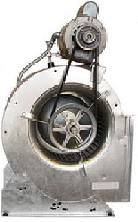 Belt Driven Blowers