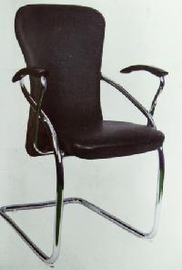 Visitor Chair - Manufacturers, Suppliers & Exporters in India