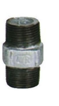 Galvanized Iron Pipe Nipples - Manufacturers, Suppliers ...