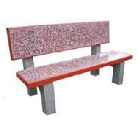 Concrete Bench - Manufacturers, Suppliers & Exporters in India
