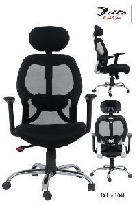 revolving chair base in ahmedabad covers and sashes rental chicago leather office manufacturers suppliers india chairs