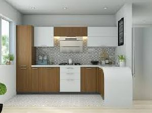 Services Modular Kitchen Design Work From Jaipur Rajasthan India By Gurukiripa Contractor Id 3393050