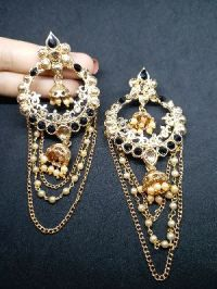 Imitation Earring - Manufacturers, Suppliers & Exporters ...