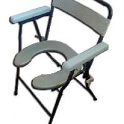 Folding Chair In Rajkot Vintage Ladder Back Chairs Commode Manufacturers And Suppliers India