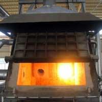 Aluminium Die Casting Furnace - Manufacturers, Suppliers ...