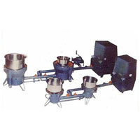 Diesel Furnace - Manufacturers, Suppliers & Exporters in India