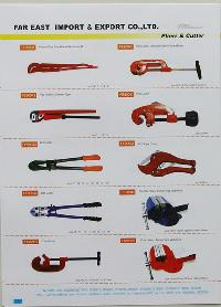 Types Of Pipe Wrenches