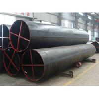 Welded Pipes - Manufacturers, Suppliers & Exporters in India
