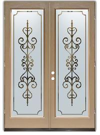 Decorative Door Glass - Manufacturers, Suppliers ...
