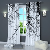 Window curtains - Black And White Curtains by Factory4me ...