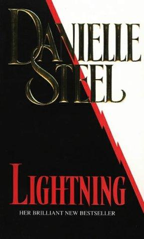 book cover of   Lightning   by  Danielle Steel