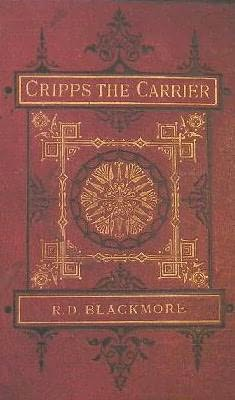 book cover of Cripps, the Carrier