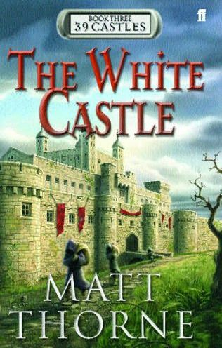 buku ebook white castle indonesia