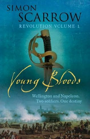 book cover of  Young Bloods