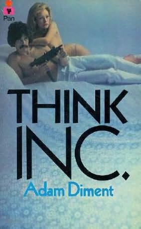 Pan paperback edition of Think Inc.