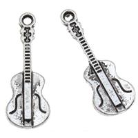 Musical Instrument Shaped Zinc Alloy Pendants china