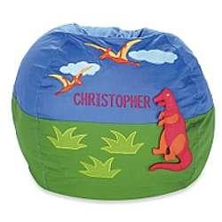3D Dinosaur Beanbag Chair  FindGiftcom