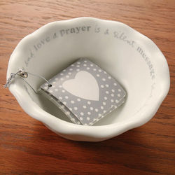 A Wish And A Prayer Bowl