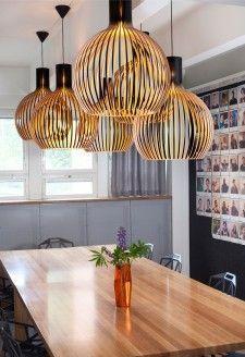 Secto Design Octo 4240 hanglamp LED  FLINDERS verzendt gratis