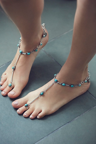 Soles Traveler Barefoot Sandals Free People