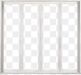 ventana corrediza de vidrio