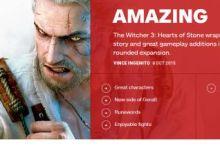 《巫師3: 石之心》【DLC攻略】全流程圖文攻略