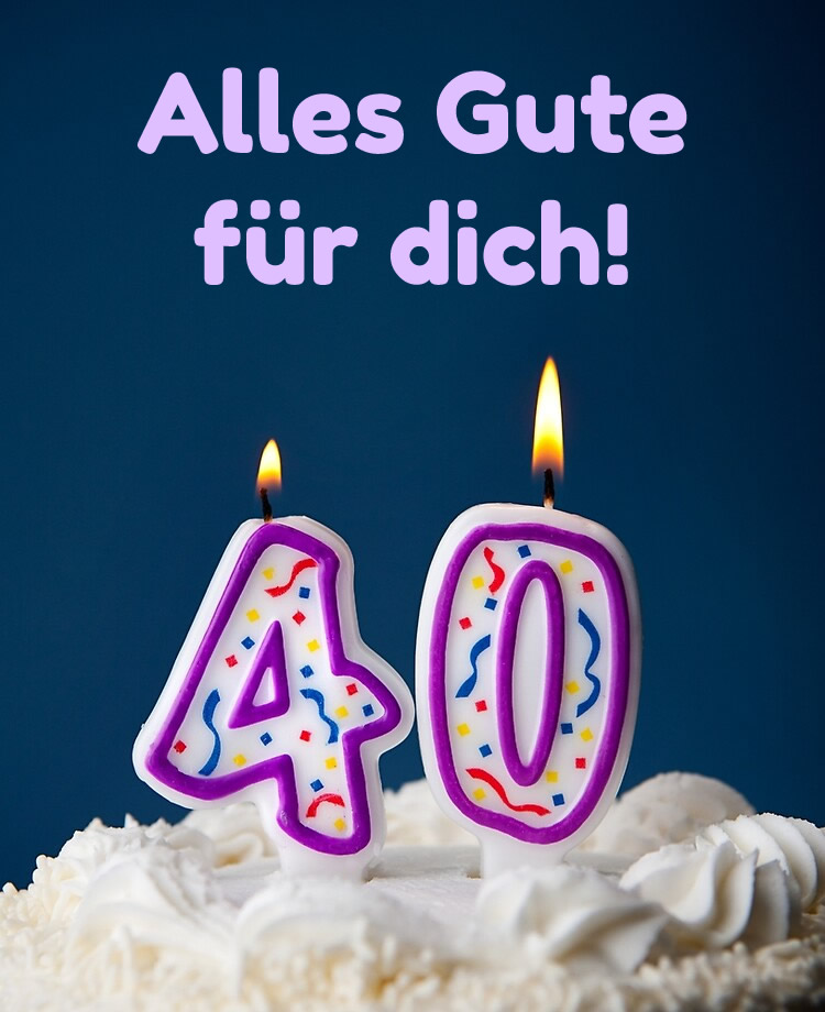 Lustige Bilder 40. Geburtstag Frau : lustige, bilder, geburtstag, Geburtstag, Bilder, GBPicsOnline