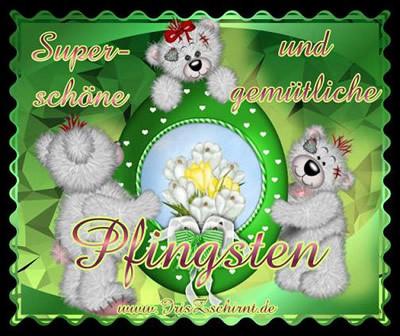 Pfingsten Bilder  Pfingsten GB Pics Seite 8  GBPicsOnline
