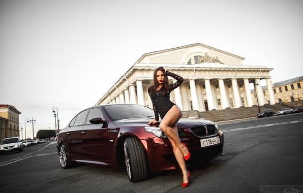 Exotic Car Wallpaper Iphone Wallpaper Bmw Shadow E60 Smotra Images For Desktop