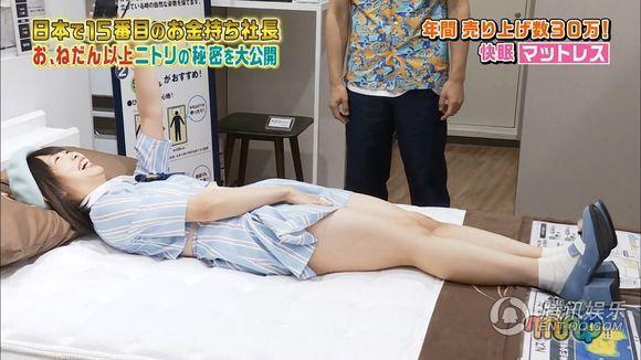 【最新爆料!】SKE48鬆村香織裸照曝光 網友吐槽稱其像男人(圖)