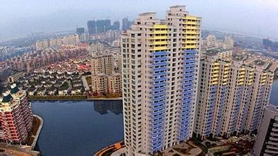 一線城市市值超過整個美國 中國房地產泡沫史無前例_頻道-常德_騰訊網