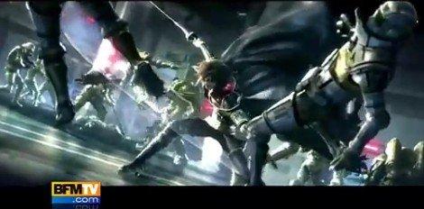 《宇宙海賊哈洛克船長》2013年上映_藝術中國