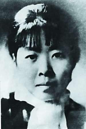 蕭紅逝世73周年 錢理群:她的心靈非常純潔_文化_騰訊網