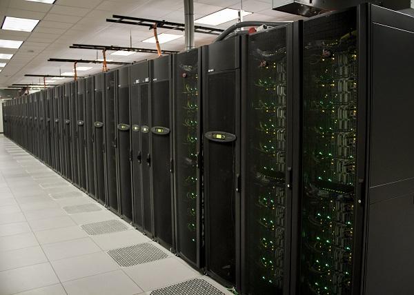 盤點世界上最強大的超級計算機 天河二號第一_數碼_騰訊網