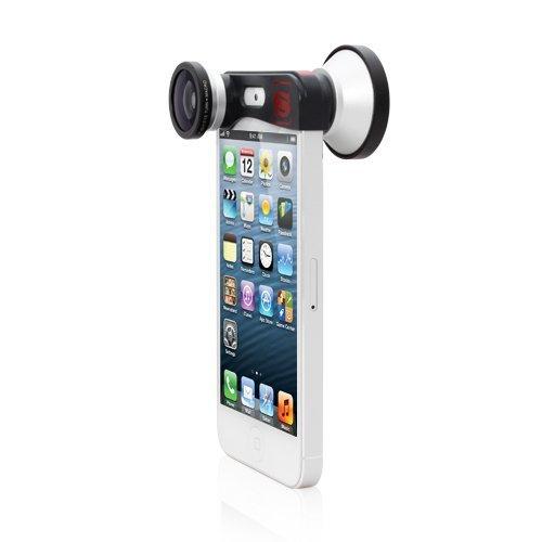 讓iPhone攝影更有趣 四款外接鏡頭推薦_數碼_騰訊網