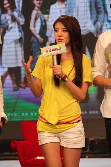 安以軒出演《刷新3+7》 與胡歌七年后再度攜手_娛樂_騰訊網