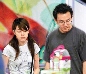 張震情史:曾戀性感模特 因父親反對放棄舒淇_娛樂_騰訊網