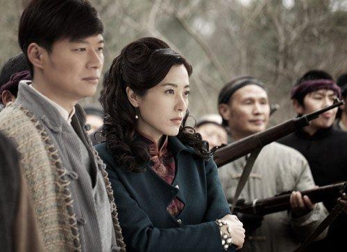 《我的傳奇老婆》熱播 李立群沖關一怒為紅顏_娛樂_騰訊網
