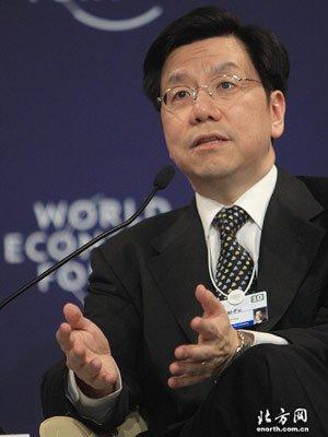 圖文:創新工場董事長兼首席執行官李開復_財經_騰訊網