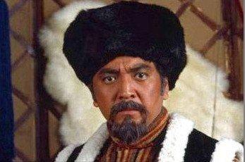 成吉思汗2同名電影開拍 國際巨星爭演_游戲_騰訊網