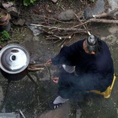 Kitchen Pots And Pans Blenders 王屋山隐士道教生活:不伪装 更自然_儒佛道频道_腾讯网