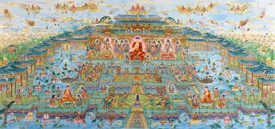佛教果位是什么意思_道頻道_騰訊網