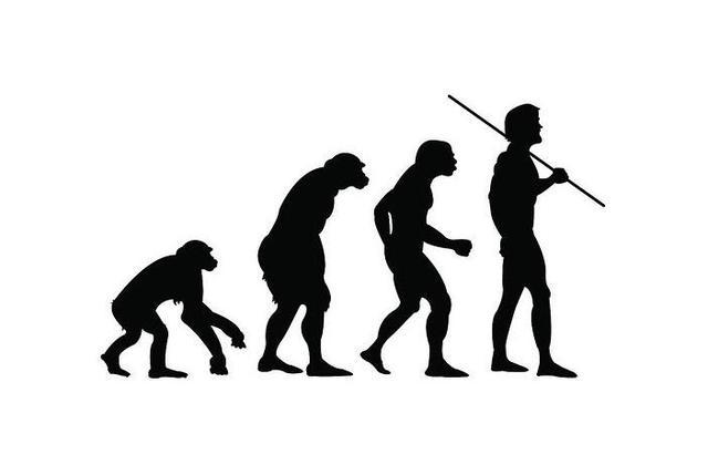 濟群法師:佛法并不認為人是由猿人進化來的_儒佛道頻道_騰訊網