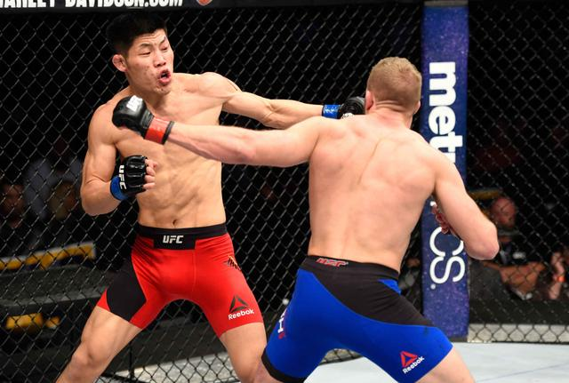 李景亮力挺麥格雷戈贏梅威瑟:他拳法MMA最強_體育_騰訊網