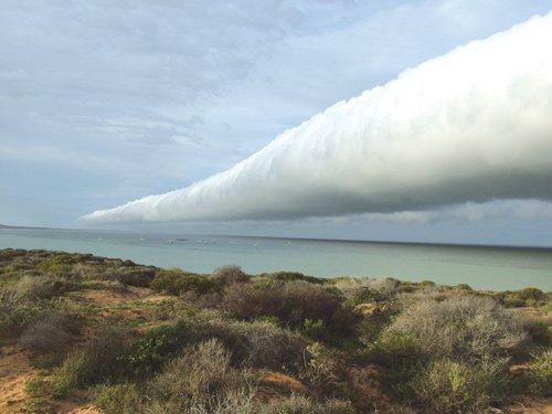 全球十大奇異雲朵 - chrono7136的創作 - 巴哈姆特