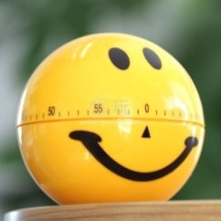 Kitchen Timer Electric Grinder 五款创意厨房定时器 清脆铃声好可爱_科技_腾讯网